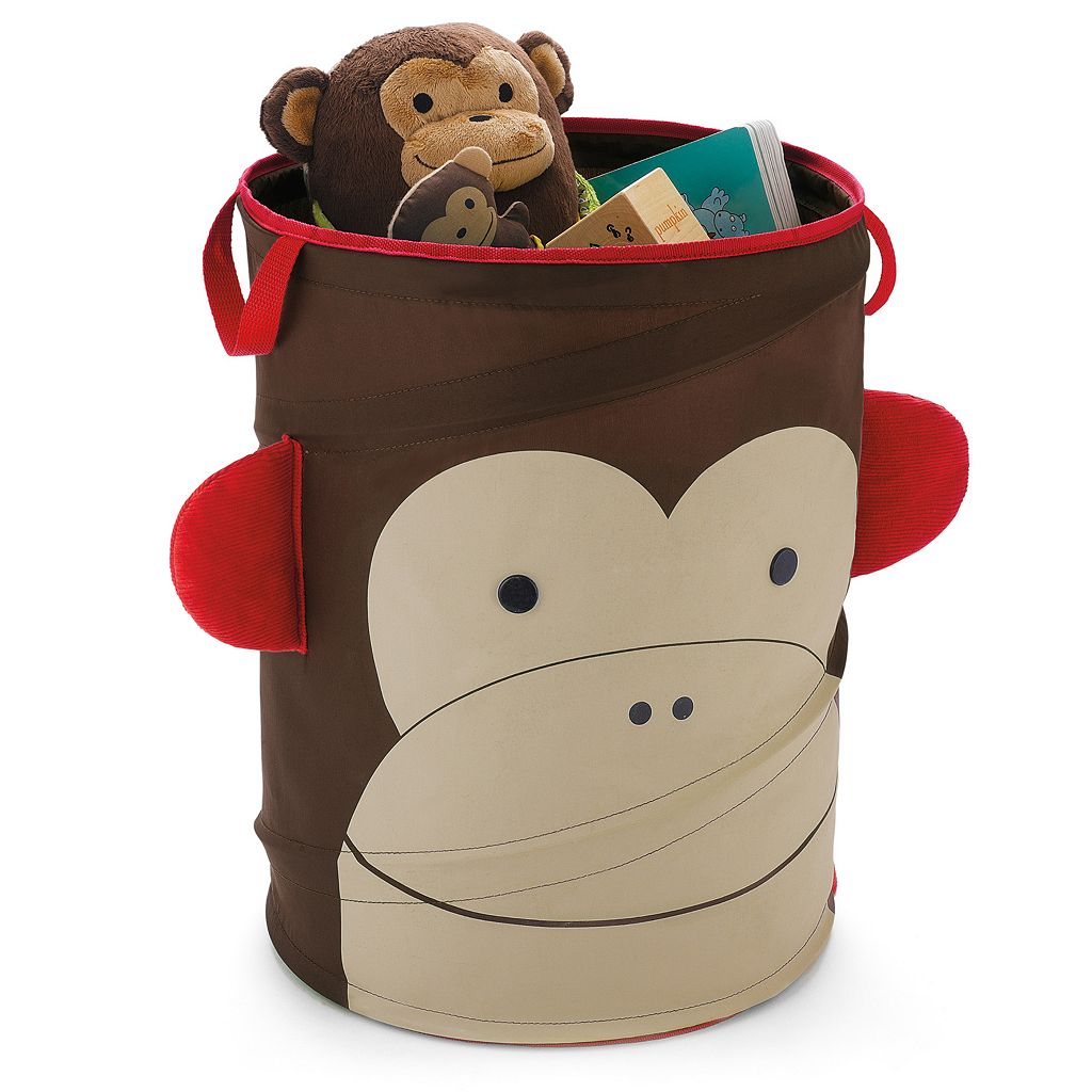 Skip Hop Zoo Pop-Up Hamper