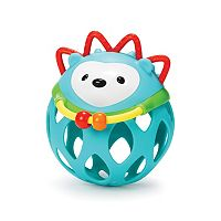 Skip Hop Explore & More Roll-Around Rattle