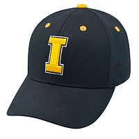 Youth Top of the World Iowa Hawkeyes Rookie Cap