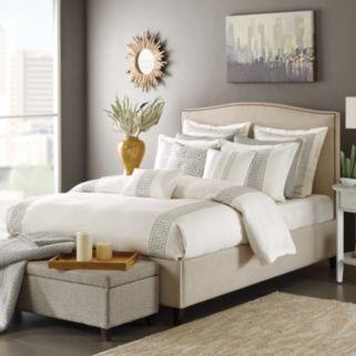 Hampton Hill Corfu Bed Set