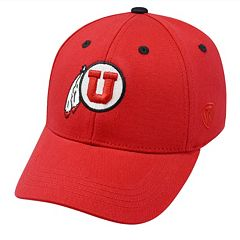 Youth Top of the World Utah Utes Rookie Cap