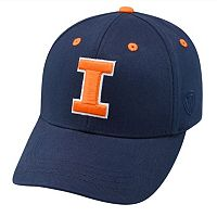 Youth Top of the World Illinois Fighting Illini Rookie Cap