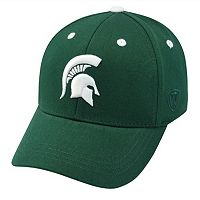 Youth Top of the World Michigan State Spartans Rookie Cap