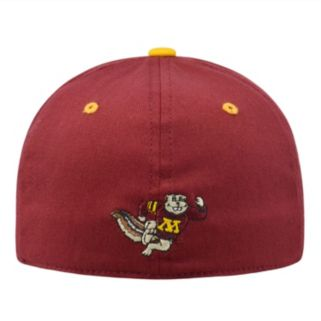 Youth Top of the World Minnesota Golden Gophers Rookie Cap
