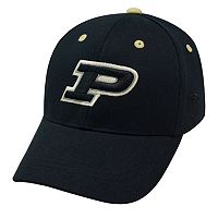 Youth Top of the World Purdue Boilermakers Rookie Cap