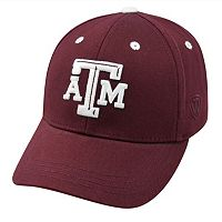 Youth Top of the World Texas A&M Aggies Rookie Cap