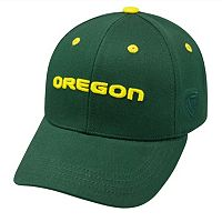 Youth Top of the World Oregon Ducks Rookie Cap