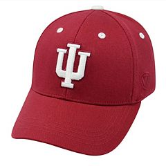 Youth Top of the World Indiana Hoosiers Rookie Cap