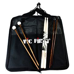 Vic Firth EP1 Drum Stick Bag Education Pack