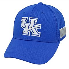 Adult Top of the World Kentucky Wildcats Resurge Mesh Elite Cap