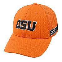 Adult Top of the World Oregon State Beavers Resurge Mesh Elite Cap