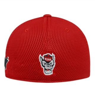 Adult Top of the World North Carolina State Wolfpack Resurge Mesh Elite Cap