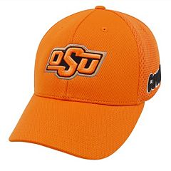 Adult Top of the World Oklahoma State Cowboys Resurge Mesh Elite Cap