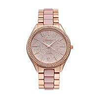 Vivani Women's Geneva Crystal Watch