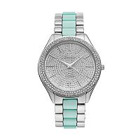 Vivani Women's Geneva Crystal Watch