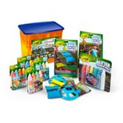 Crayola Ultimate Outdoor Activity Kit