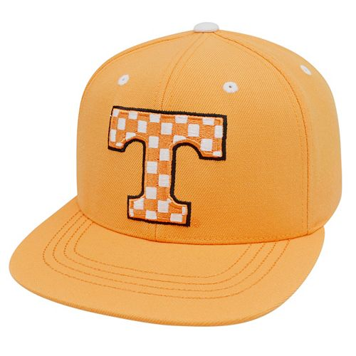Adult Top of the World Tennessee Volunteers Flat-Bill Cap
