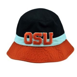 Adult Top of the World Oregon State Beavers Trifecta Bucket Hat
