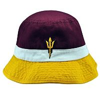 Adult Top of the World Arizona State Sun Devils Trifecta Bucket Hat