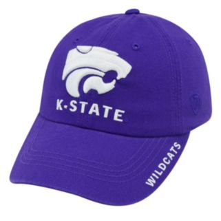 Adult Top of the World Kansas State Wildcats Undefeated Adjustable Cap