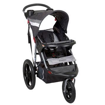 Baby Trend Range Jogger Stroller