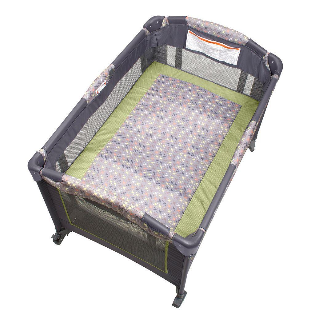 Baby Trend Lil' Snooze Nursery Center Playard