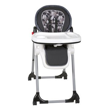Baby Trend Geometric High Chair