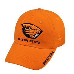 Adult Top of the World Oregon State Beavers Undefeated Adjustable Cap
