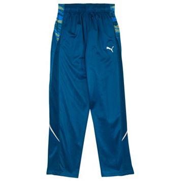 Boys 4-7 PUMA Athletic Tricot Pants