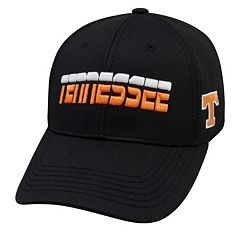 Adult Top of the World Tennessee Volunteers Vigor One-Fit Cap