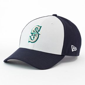 Adult New Era Seattle Mariners The League 9FORTY Adjustable Cap