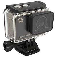 ACTIVEON CX Gold Action Camera