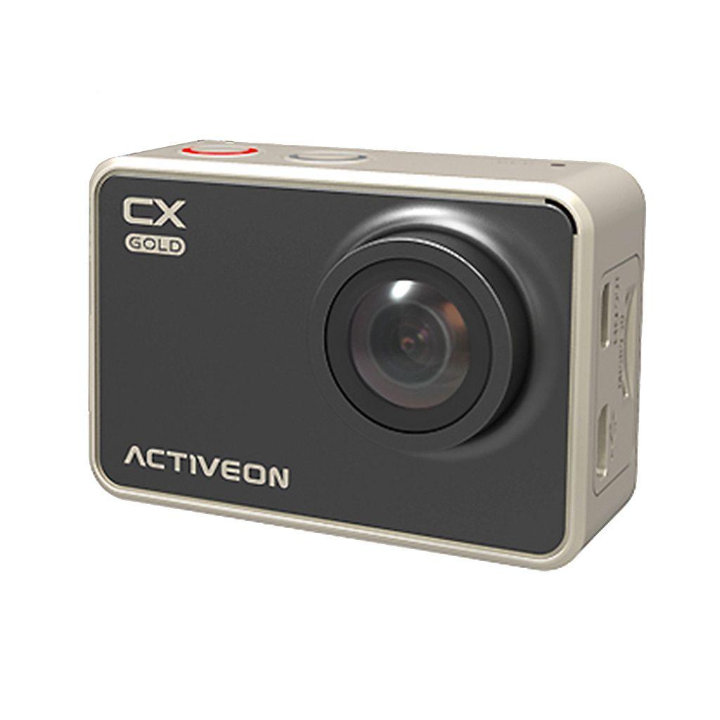 ACTIVEON CX Gold Action Camera