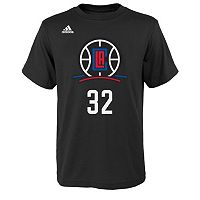 Boys 8-20 adidas Los Angeles Clippers Blake Griffin Tee