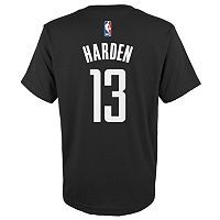 Boys 8-20 adidas Houston Rockets James Harden Tee