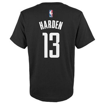Boys 8-20 adidas Houston Rockets James Harden Tee