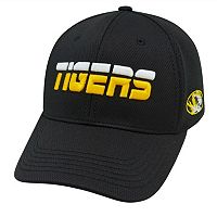 Adult Top of the World Missouri Tigers Vigor One-Fit Cap