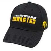 Adult Top of the World Iowa Hawkeyes Vigor One-Fit Cap