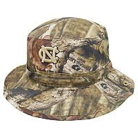 Adult Top of the World North Carolina Tar Heels Woodsmen Bucket Hat