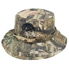 Adult Top of the World Iowa Hawkeyes Woodsmen Bucket Hat