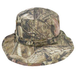 Adult Top of the World Iowa Hawkeyes Woodsmen Bucket Hat