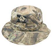Adult Top of the World Missouri Tigers Woodsmen Bucket Hat
