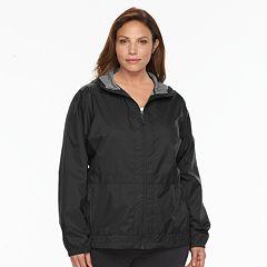 Womens Raincoat Coats &amp Jackets - Outerwear Clothing | Kohl&39s