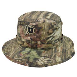Adult Top of the World Utah Utes Woodsmen Bucket Hat