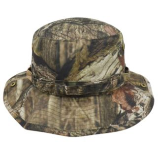 Adult Top of the World Georgia Bulldogs Woodsmen Bucket Hat