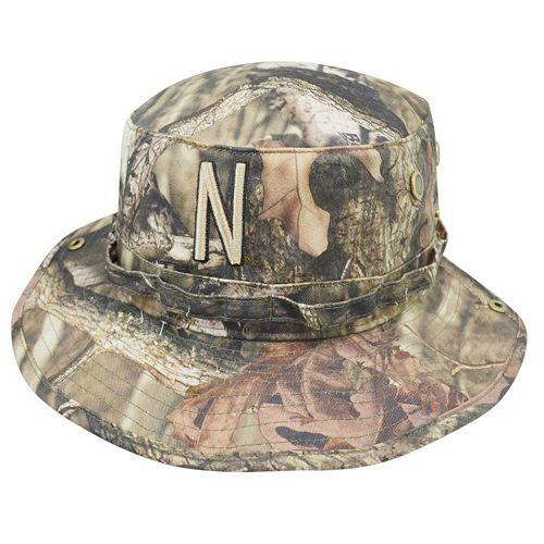 Adult Top of the World Nebraska Cornhuskers Woodsmen Bucket Hat