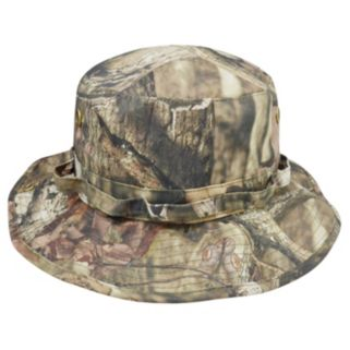 Adult Top of the World Nebraska Cornhuskers Woodsmen Bucket Hat