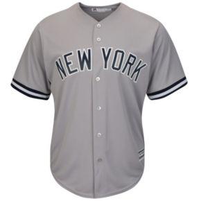 Men's Majestic New York Yankees Masahiro Tanaka Cool Base Replica MLB Jersey