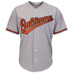 Men's Majestic Baltimore Orioles Cool Base Jersey
