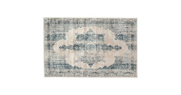 Kohls Wedding Registry Gift Card : nuLOOM Vintage Viscose Framed Medallion Rug